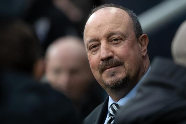 Rafael Benitez will be considering his next move after it was announced he is leaving Newcastle