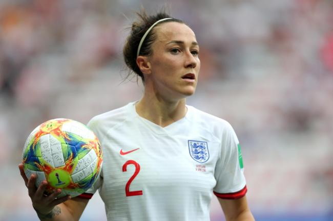 England v Scotland – FIFA Women's World Cup 2019 – Group D – Stade de Nice