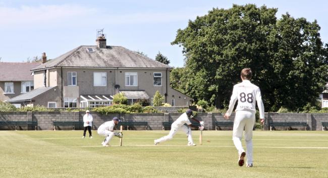 HOSTS: Furness Cricket Club