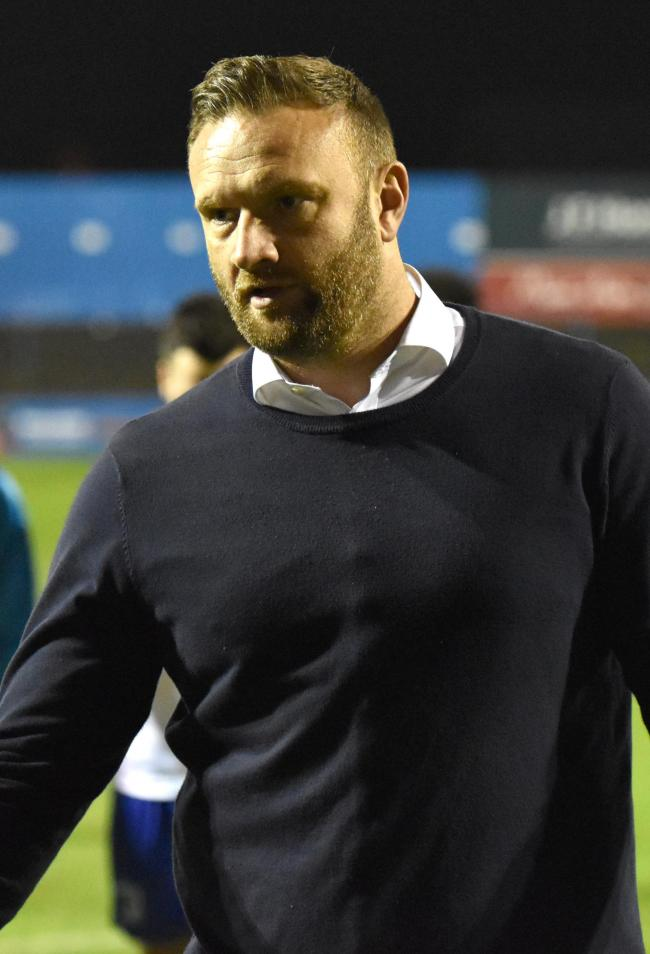 A match at Ian Evatt's old club Chesterfield is one of eight fixtures in August