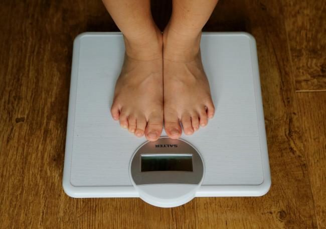 OBESITY: New figures released