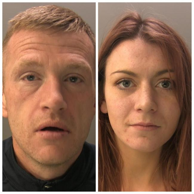 Police hail order banning shoplifting duo from Barrow town centre