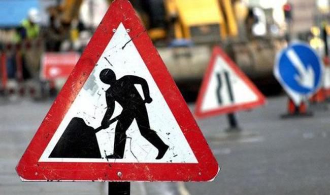 PLAN AHEAD: Emergency roadworks to affect A590 tonight and tomorrow