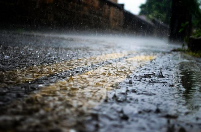 WET: Weekend of weather forces numerous community events to postpone