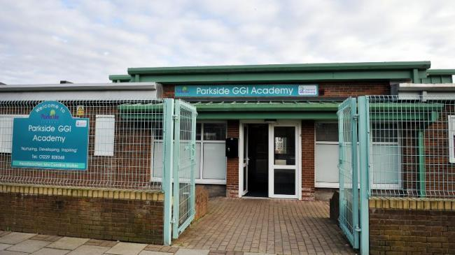 PLAN: Parkside GGI Academy in Barrow
