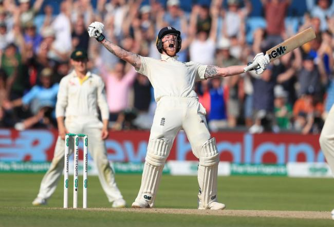 Ben Stokes played the innings of his life at Headingley
