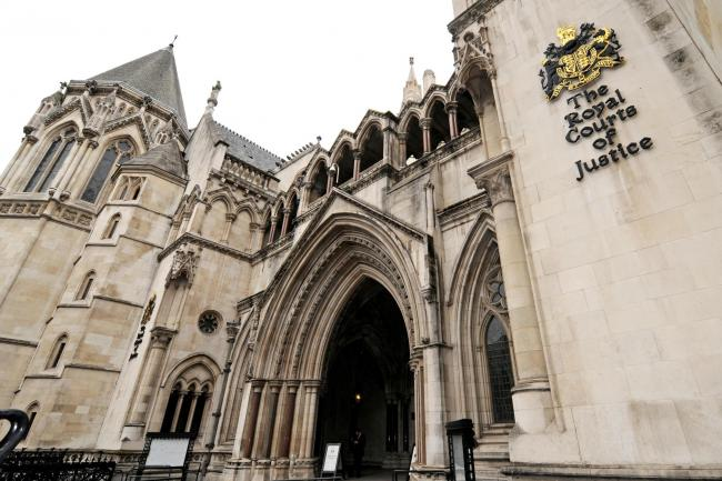Boris Johnson faces new court fight over suspension of