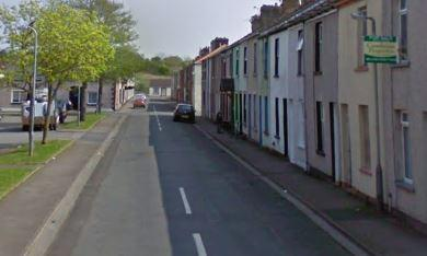 Cumbria street wins postcode lottery - is it yours?