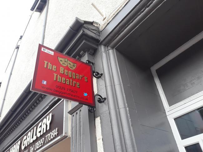 The Beggar's Theatre in Millom