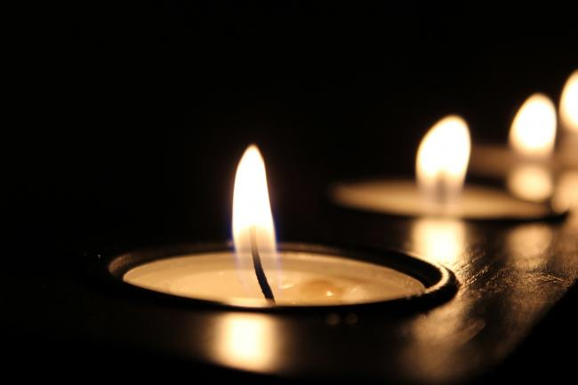 Candles (Image by Pexels from Pixabay)