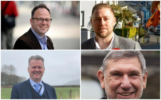 What prospective Barrow MPs have to say about Brexit