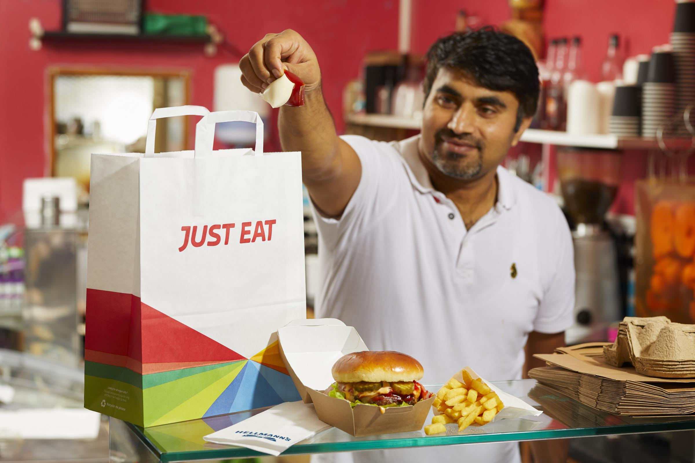 Just Eat Shareholders End Bitter Takeaway Takeover Battle