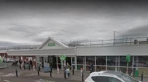 Asda in Barrow