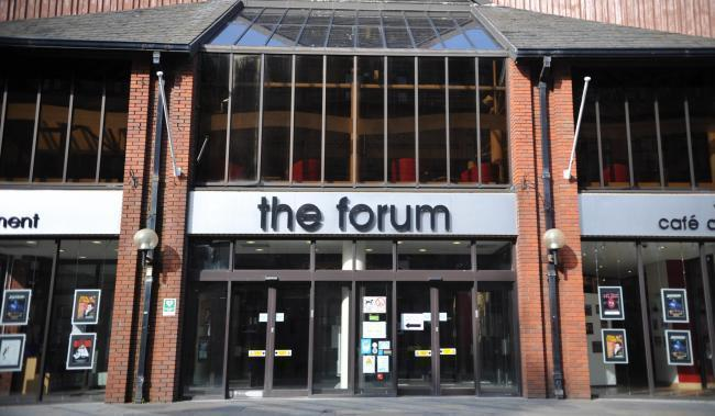 The Forum in Barrow