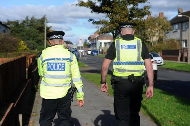 CRACKDOWN: Barrow police ramp up efforts to tackle those flouting social distancing rules