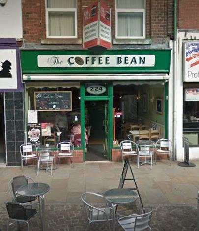 Coffee Bean on Dalton Road