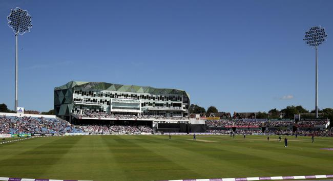 File photo dated 06-09-2015 of A general view of Headingley Stadium. PA Photo. Issue date: Monday April 6, 2020. Yorkshire have become the first county to furlough their players and cricket staff in response to the coronavirus crisis. See PA story CRICKET