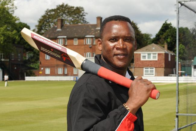 File photo dated 22-05-2009 of Former England fast bowler Devon Malcolm. PA Photo. Issue date: Tuesday April 14, 2020. Former England fast bowler Devon Malcolm revealed his dismay at being unable to visit his father, who died in hospital aged 75 earlier t