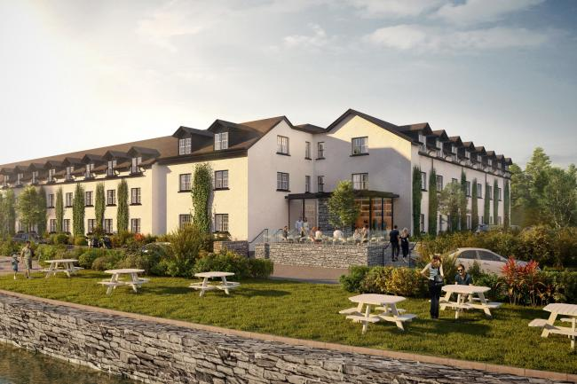 Lake District landmark hotel The Swan receives investment for ?7 million transformation