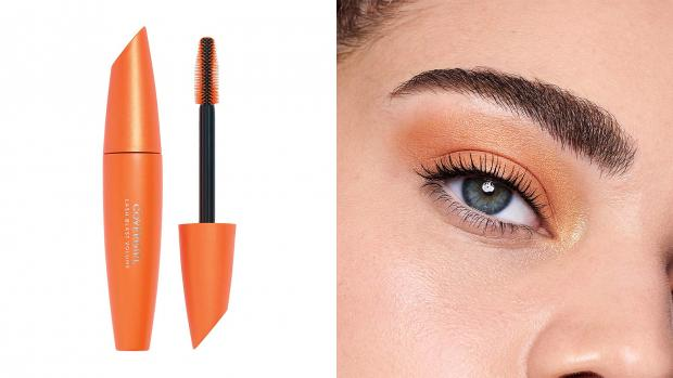 The Mail: Give your lashes a boost with the Covergirl LashBlast Volume Mascara. Credit: Covergirl
