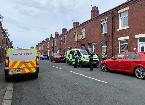 CALL OUT: Police were called out to reports of an assault on Ainslie Street in Barrow