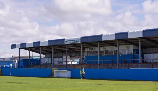 NEW: The roofs of Holker Street stadium have been renovated