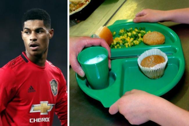 MPs voted against Marcus Rashford's free school meals in holidays motion