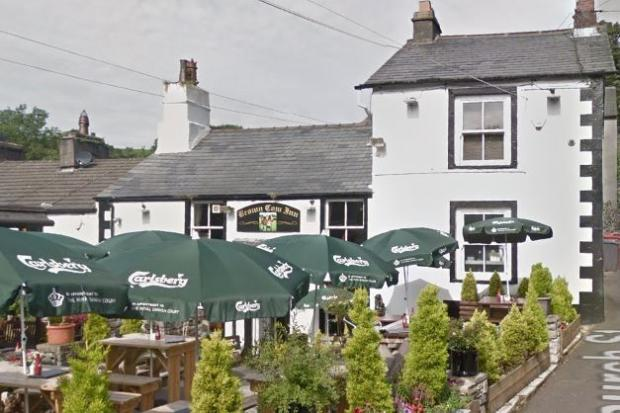 OPEN: The Brown Cow in Dalton is open seven days again