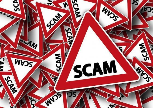 Warnings over HMRC scam communications