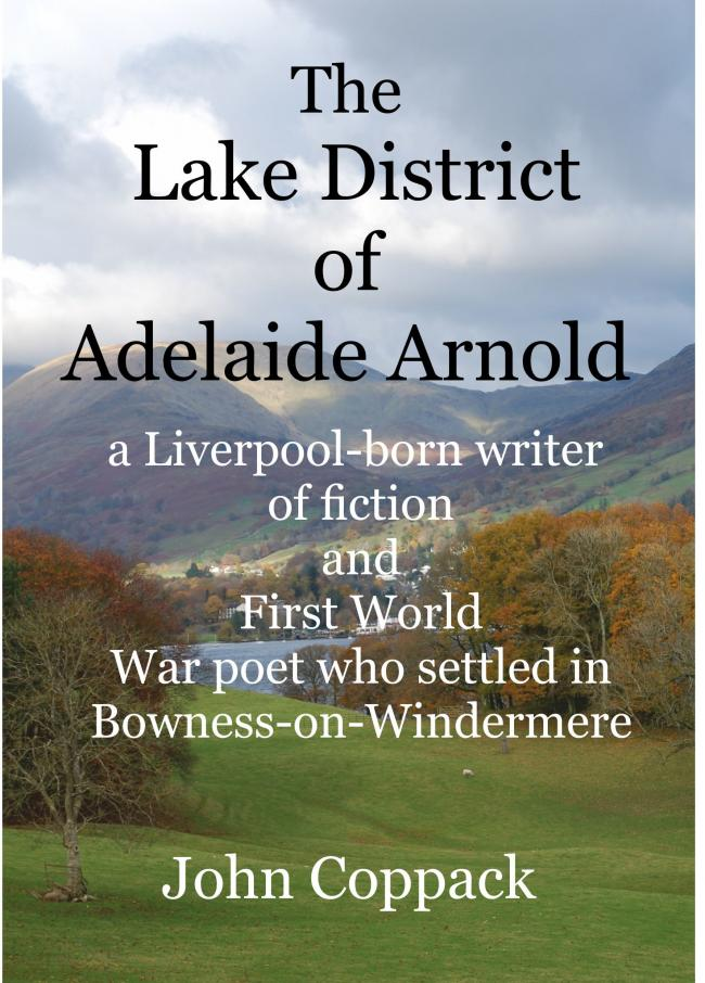 NEW: The Lake District of Adelaide Arnold