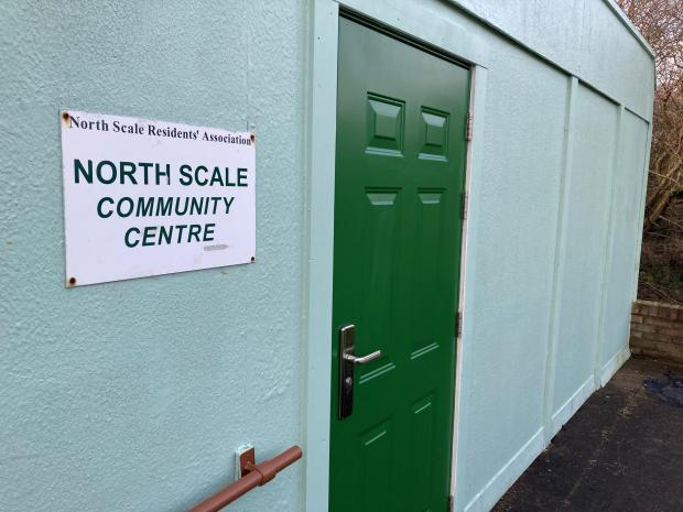 The Mail: COMMUNITY: North Scale Community Centre