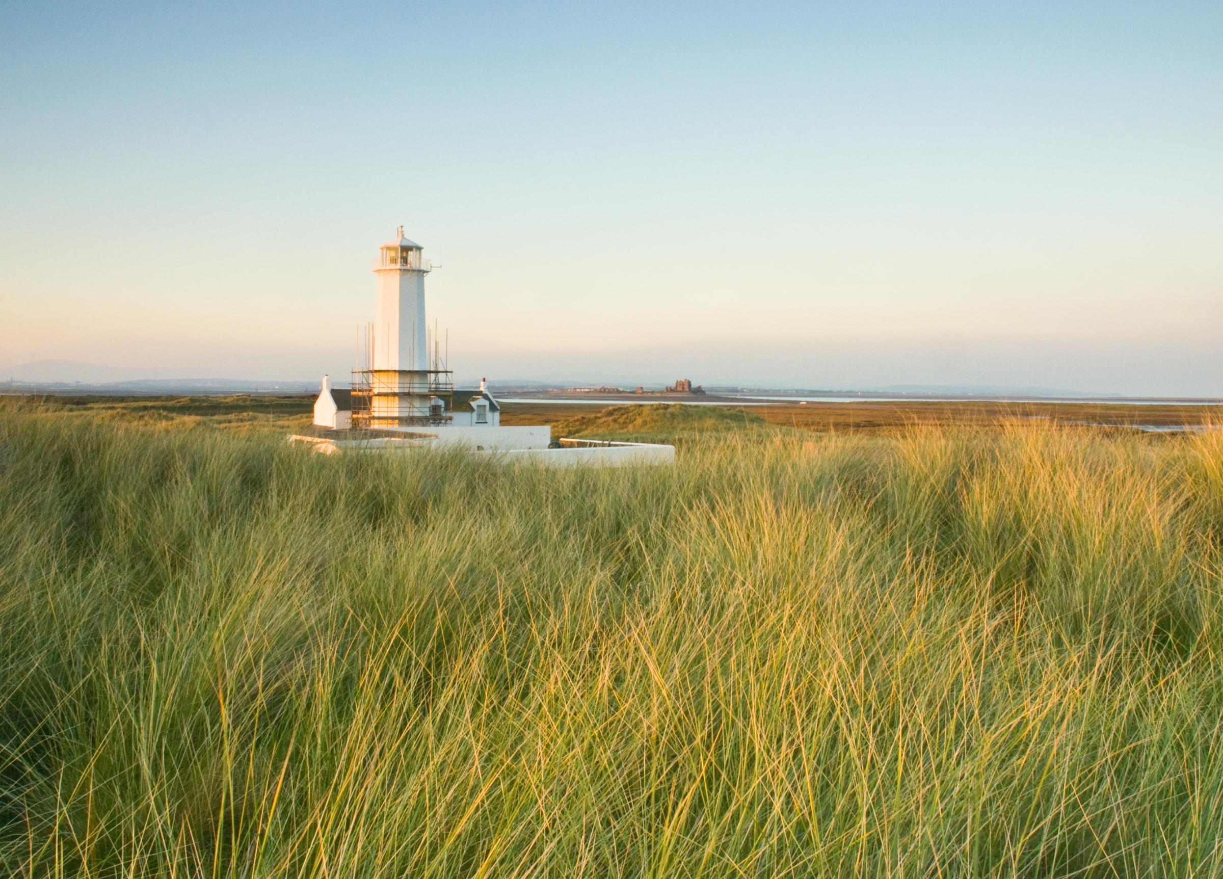 Walney Island (credit Cumbria Tourism)