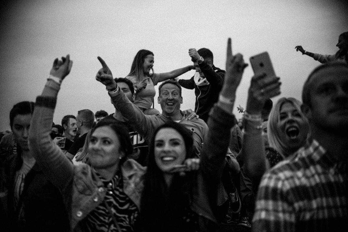Barrow Island festival Fudstock to make a return next month