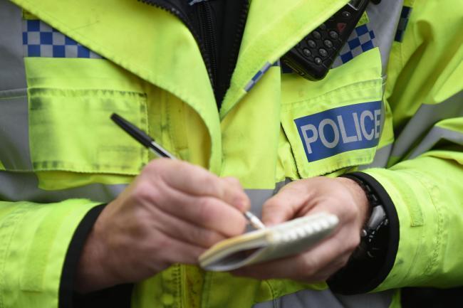 Askam man sentenced for assaulting police officer