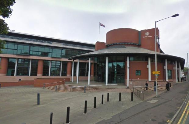 Man accused of causing actual bodily harm to face trial