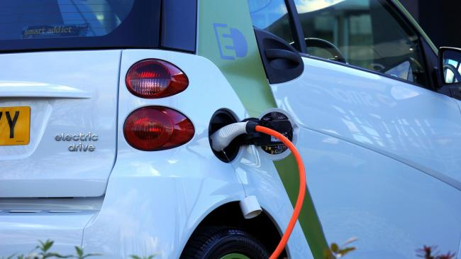 Utility firm predicts one million electric cars on region's roads by 2030