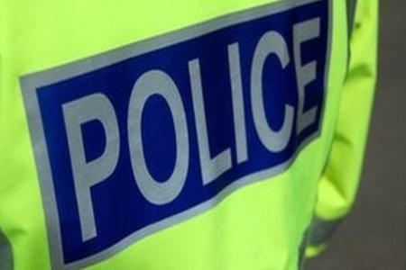 SUPPORT: Bobbies on the beat around Barrow