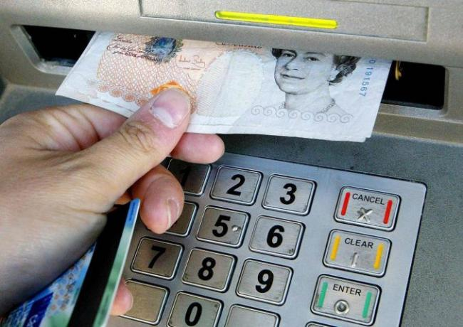 Free-to-use cash machine to be installed outside Barrow store
