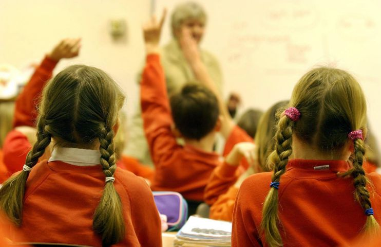 School Uniform Vouchers And Free Meals Available To Parents In