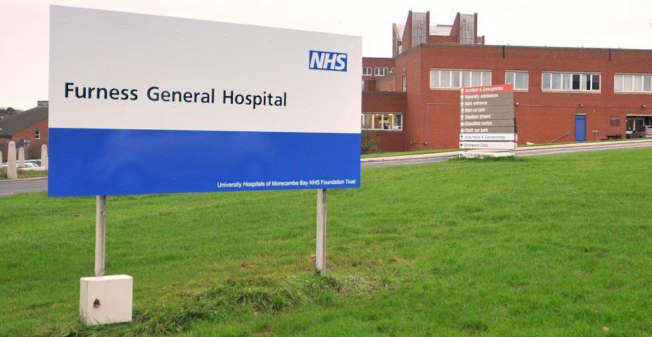 Escalating hospital insurance premium costs Barrow