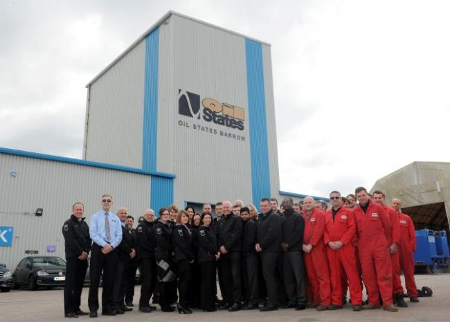 50 jobs at risk as Barrow factory to close after 30 years in