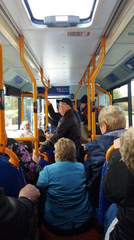 P Engers To Face Disruption With Millom To Barrow Bus Set To Be Axed