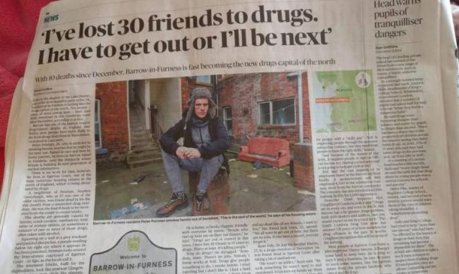 The Article In Sunday Times