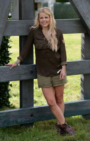 Countryside for BBC Two, with Sara Cox returning to her spiritual home on the farm to play.