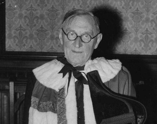 Norman Birkett, 1st Baron Birkett