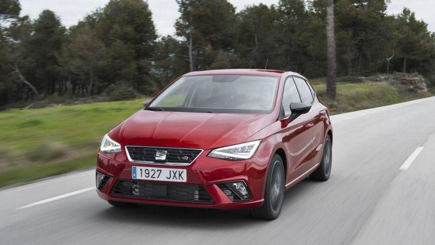 test drive: the seat ibiza fr 1.5 evo 150 | the mail