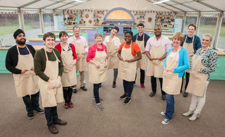 Baker names Barrow's favourite cakes as we prepare for GBBO