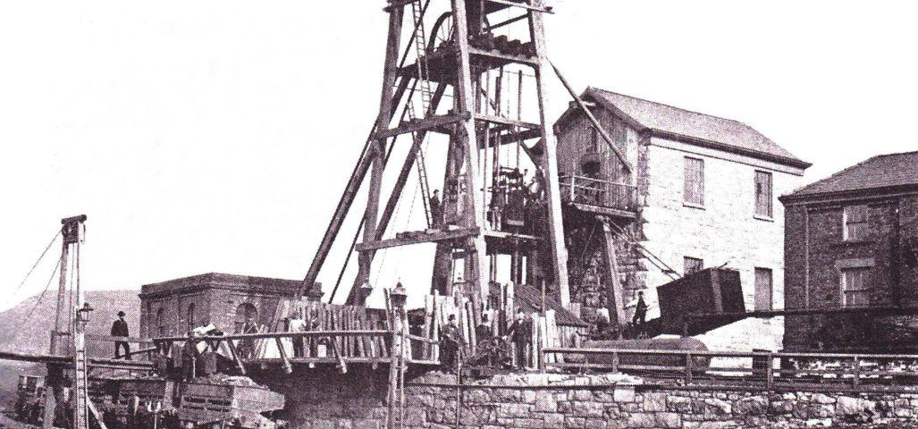 Mining links from Penzance to Furness | The Mail