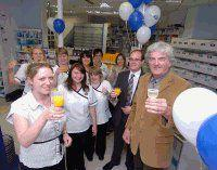 Boots takes over pharmacy | The Mail