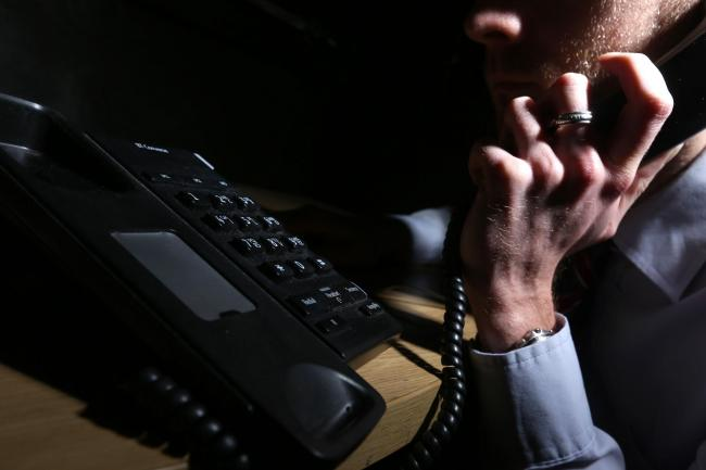 CUMBRIA police are urging the public to be on guard against financial fraudsters.